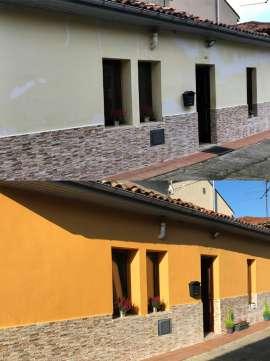 Servicio de Pintura en Asturias